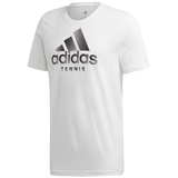 Adidas Graphic Men's Tennis Tee