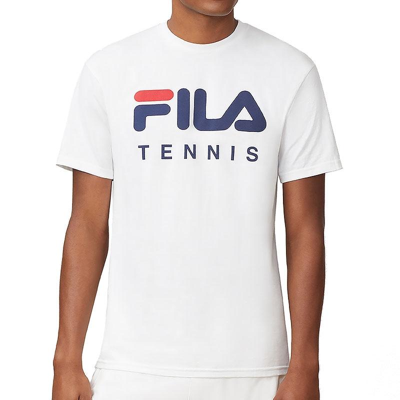 a3b76905d0 Fila Mens Tennis Apparel