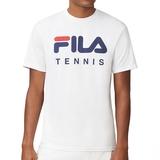Fila Tennis Men's Tennis Tee