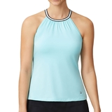 Fila Love Game Halter Women's Tennis Tank