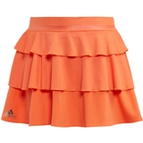 Adidas Frill Girls ' Tennis Skirt