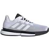 Adidas Solematch Bounce Men's Tennis Shoe