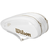 Wilson Federer DNA 12 Pack Tennis Bag