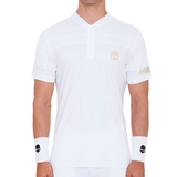 Hydrogen Wimbledon Men's Tennis Polo