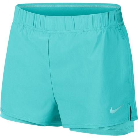Nike Court Flex Women's Tennis Short