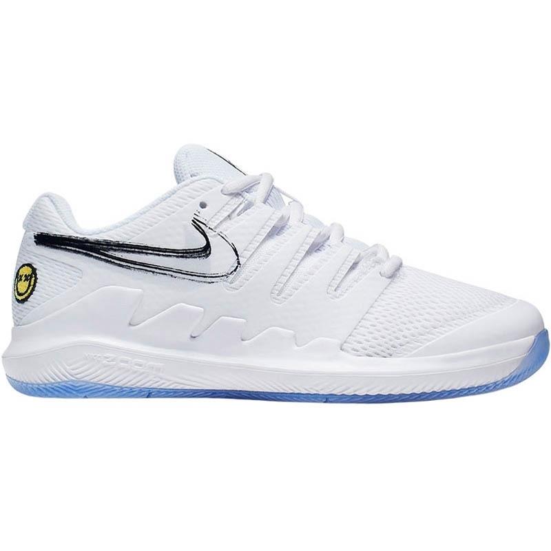 design de qualité a8d31 708ec Nike Vapor X Junior Tennis Shoe
