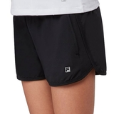 Fila Double Layer Knit Girls ' Tennis Short