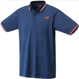 Yonex New York Men's Tennis Polo
