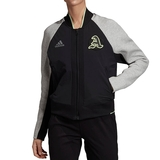 Adidas NY Women's Tennis Jacket