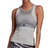 Adidas NY Women's Tennis Tank