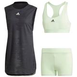 Adidas Ny Women's Tennis Dress
