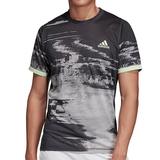 Adidas Ny Printed Men's Tennis Tee