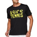 Asics Practice Men's Tennis Tee