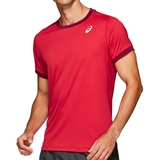 Asics Club Men's Tennis Top