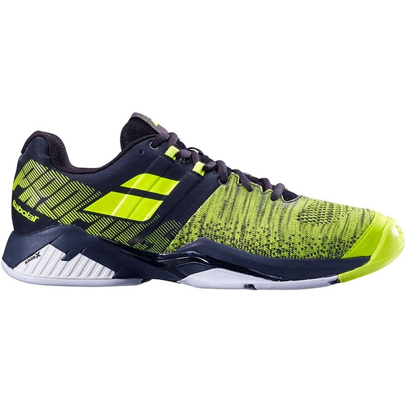 Babolat Tennis Shoes >> Babolat Propulse Blast Men S Tennis Shoe