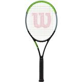 Wilson Blade SW104 Autograph V7 Tennis Racquet