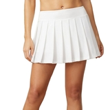 Fila Awning Pleated Women's Tennis Skirt