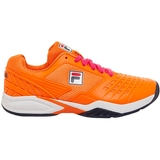 Fila Axilus 2 Energized Women's Tennis Shoe