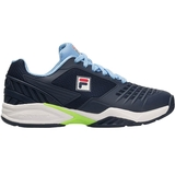Fila Axilus 2 Energized Men's Tennis Shoe
