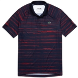Lacoste Novak Raglan Men's Tennis Polo