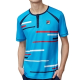 Fila Plr Men's Tennis Henley