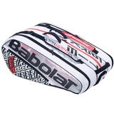 Babolat Pure Strike 12 Pack Tennis Bag