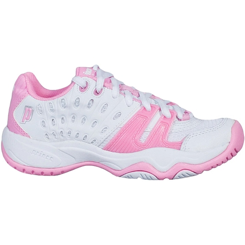 Prince T22 Girl's Tennis Shoe