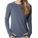 Bloquv Pullover Women's Top