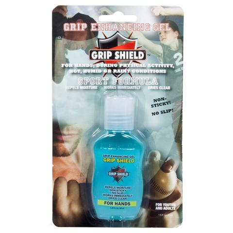 Grip Enhancing Gel Tennis Grip Shield