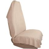 Seatshield Ultra Sport Seat Cover - Beige