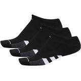 Adidas Cushioned 3- Pack No Show Men's Tennis Socks