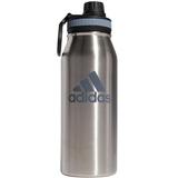 Adidas Steel 1 L Metal Bottle