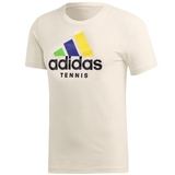 Adidas Edberg Men's Tennis Tee
