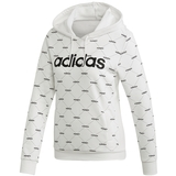 Adidas Essentials Linear Graphic Women's Hoodie