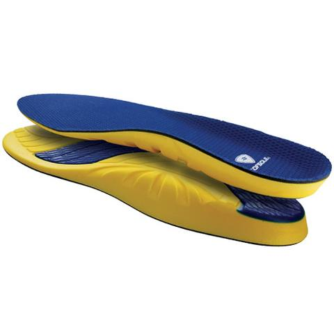 Sofsole Athlete Men's Performance Tennis Insole 11 - 12.5