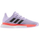 Adidas Solematch Bounce Women's Tennis Shoe