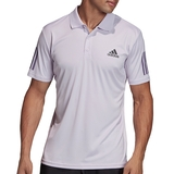 Adidas Club 3 Stripes Men's Tennis Polo