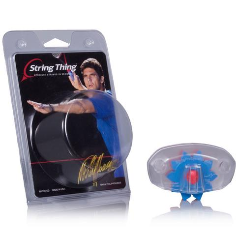 String Thing Tennis Raquet String Straightener