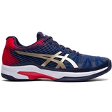 Asics Solution Speed Ff Men's Tennis Shoe