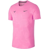 Nike Aeroreact Rafa Men's Tennis Top