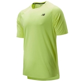 New Balance Tournament Movement Men's Tennis Top
