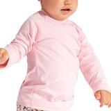 Bloq Uv Long Sleeve Toddler's Top