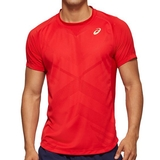 Asics Elite Short Sleeve Men's Tennis Top
