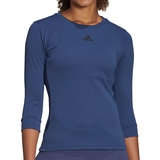 Adidas Heat Ready 3/4 Women's Tennis Top
