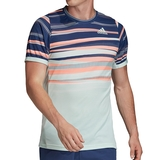 Adidas Heat Ready Men's Tennis Tee