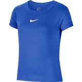 Nike Court Dry Girls ' Tennis Top