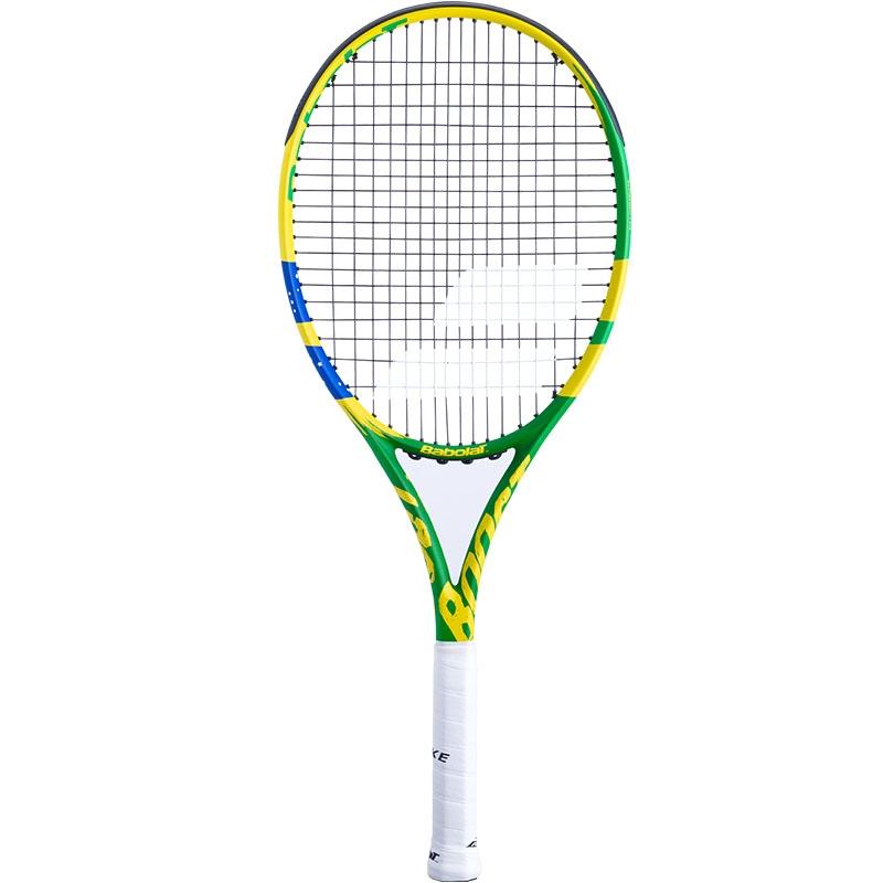 Babolat Boost Brazil Tennis Racquet .