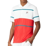 Fila Legend Men's Tennis Polo