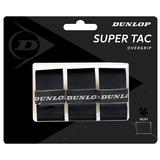 Dunlop Super Tac 3 Pack Tennis Overgrip