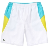 Lacoste Colorblock Men's Tennis Short